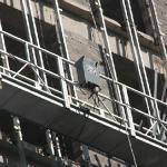 ce zatwierdzone zlp szeregowe podwieszane linowe platformy PLN 500, 630 PLN, 800 PLN, 1 000 PLN
