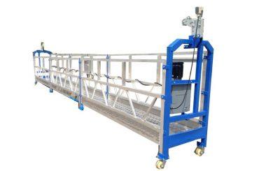 500 kg 2 m * 2 sekcje sprzęt zawieszany ze stopu aluminium o wartości 500 zł