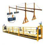 wciągnik elektryczny do podwieszanej platformy i wciągnika elektrycznego typu cd1